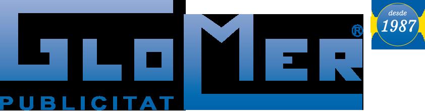 logo glomer